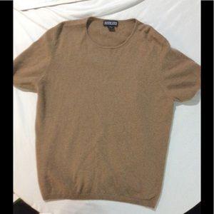 Lands End cashmere sweater